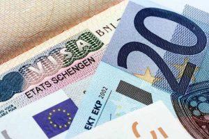 هزینه اقامت در اتریش