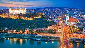 بررسی کشور اسلواکی