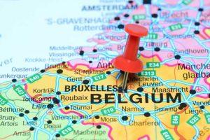 دریافت ویزای بلژیک