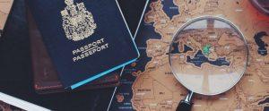 مدارک شغلی مورد نیاز برای دریافت روادید بلژیک