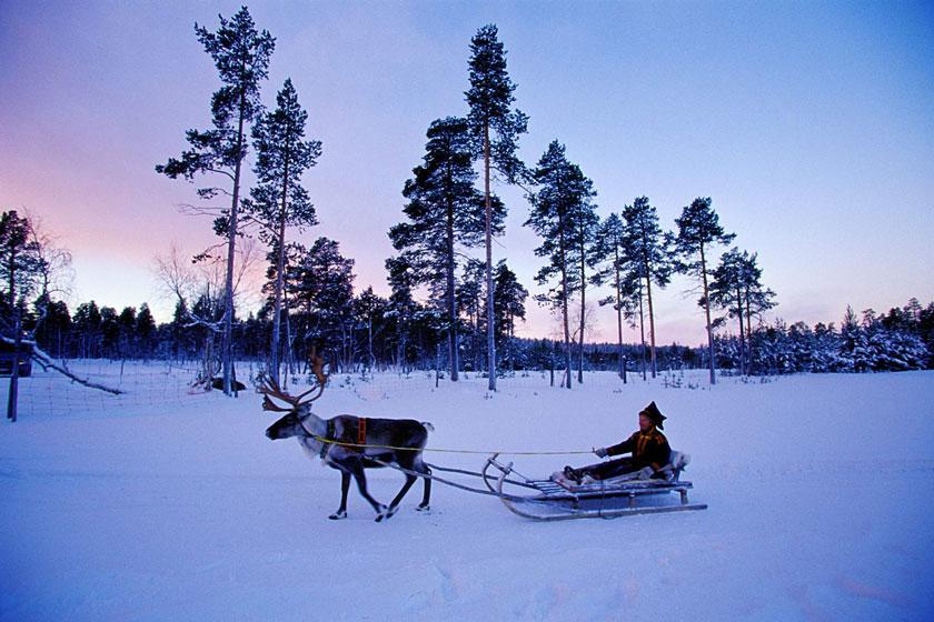 درباره فنلاند
