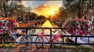 درباره سفر به هلند زیبا