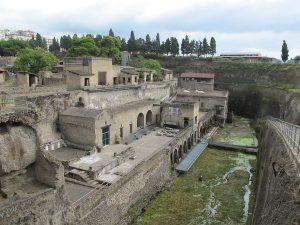 جاذبه های گردشگری تاریخی ایتالیا
