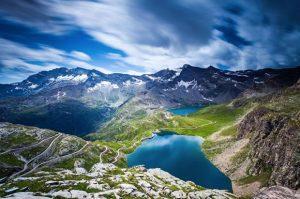 جاذبه های گردشگری طبیعی ایتالیا