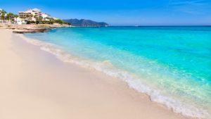 سواحل ایبیزا