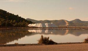 پارک ملی سس سالینز (Ses Salines)