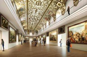 موزه پرادو (Prado Museum)