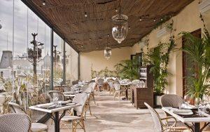 باکیفیت ترین رستوران های اسپانیا