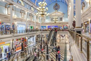 بهترین مراکز خرید در اسپانیا