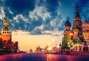 درباره روسیه