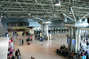 فرودگاه های کشور پرتغال
