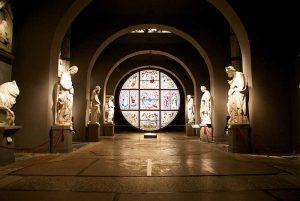 موزه آثار کلیسای جامع