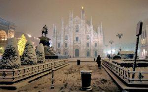 بهترین زمان برای سفر به میلان
