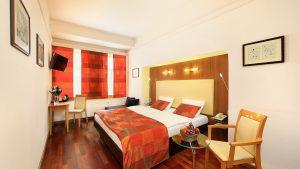 هتل امتیست Amethyst Hotel Prahاز لوکس ترین هتل های پراگ