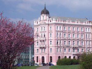 هتل قدیمی اپرا Hotel Opera