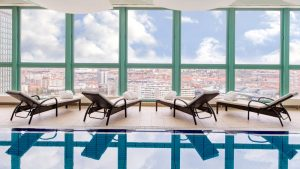 هتل پانوراما Panorama Hotel Prague یکی از لوکس ترین هتل های پراگ