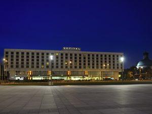 هتل صوفیتل Sofitel Warsaw Victoria