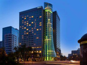 هتل وستین The Westin Warsaw