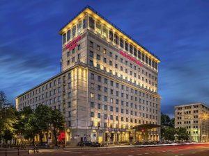 هتل مرکوری Mercure