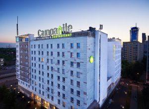 کمپانیل ورسوویه Hotel Campanile