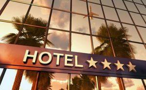 نوع هتل های کراکوف