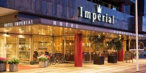 هتل ایمپریال (Imperial Hotel)