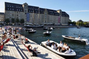 هتل ادمیرال کپنهاگ (Copenhagen Admiral Hotel)
