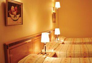 هتل های اسلواکی