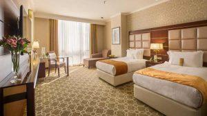 هتل روککا ال مار