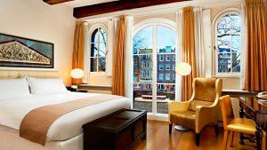 هتل سنت باربارا تالین