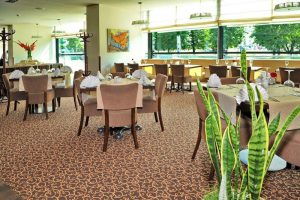 هتل راتوندا کنتروم از هتل های لیتوانی