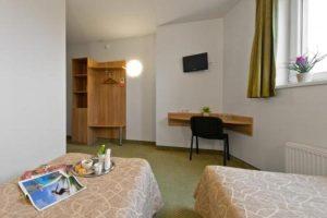 هتل گراتا از هتل های لیتوانی