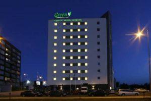 هتل گرین ویلنیوس از هتل های لیتوانی