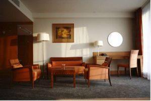 هتل واناگوپ اسپا ریزورت از هتل های لیتوانی