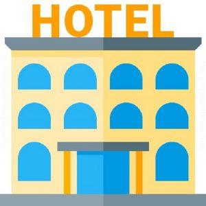 معرفی هتل های لتونی