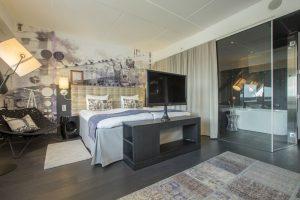 هتل های گوتنبرگ: radisson blu riverside