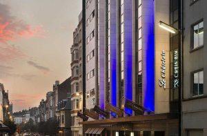 هتل های 5 ستاره بلژیک