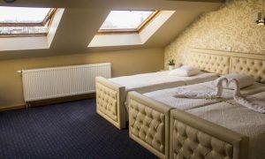هتل های 3 ستاره بلژیک