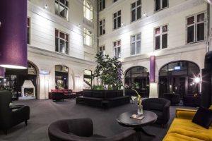 هتل های دانمارک
