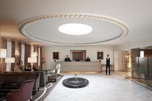 هتل فونیکس کپنهاگ دانمارک «Hotel Phoenix»
