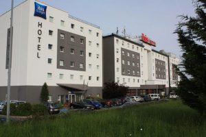 هتل هاي لوكزامبورگ
