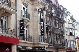 هتل Bristol