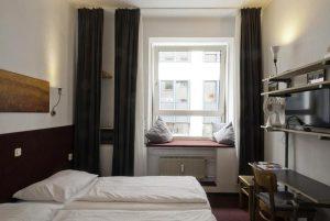 هتل لئوناردو مونيخ سيتي ايست