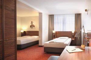 هتل هافن از هتل هاي هامبورگ