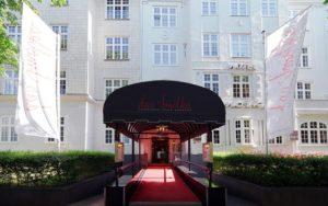 داس اسمولكا از رمانتيك ترين هتل هاي هامبورگ