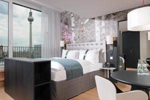هتل هاي برلين
