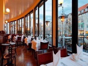 هتل هاليدي اين برلين سيتي وست «Holiday Inn Berlin City-West»