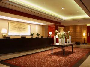 هتل استيگليتز اينترنشنال «Hotel Steglitz International»