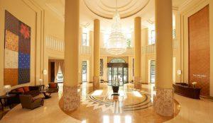 هتل وستین یکی از هتل های والنسیا