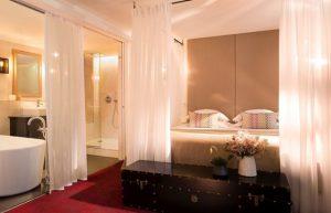 هتل مولیه پاریس «Hotel Moliere»